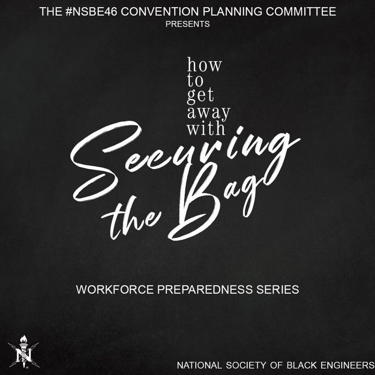 Nsbe Convention 2020 Career Fair.Nsbe Convention Nsbeconvention Twitter Profile And