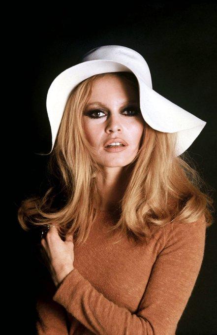 Happy birthday Brigitte Bardot!!