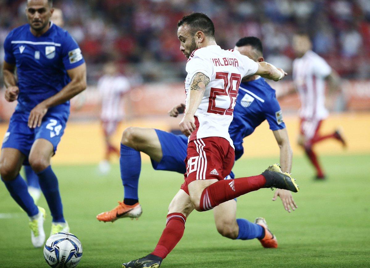 Valbuena explique pourquoi il a quitté la France