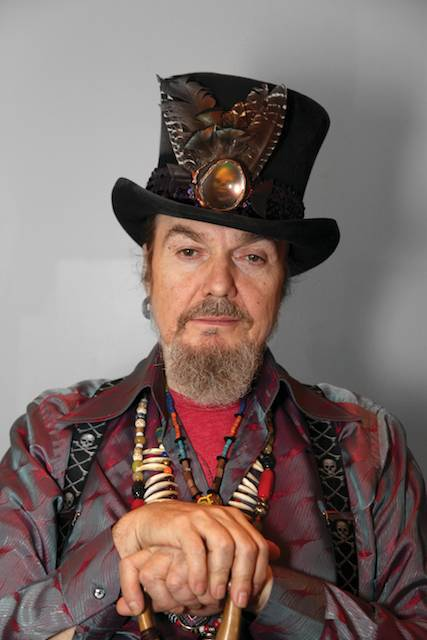 Happy birthday to Dr. John, we lost a giant this year