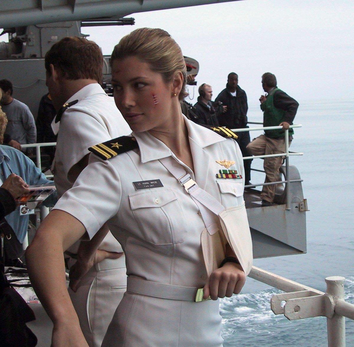 Navy lesbians