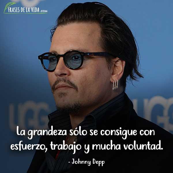 Frases De La Vida Twitterissä Johnny Depp Es Uno De Los