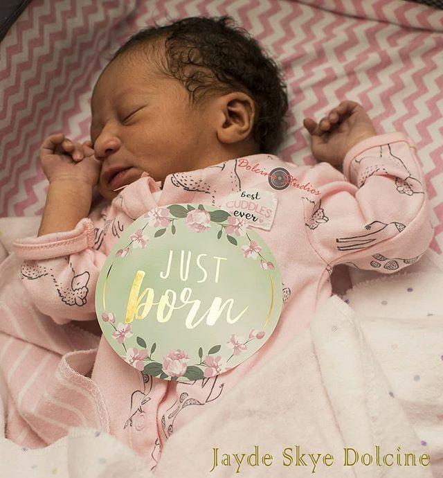 I am officially a father.. born 9/24/19. #newborn #newbornphotography #babygirl #girl #baby #babyfever #love #beautiful #photooftheday #photos #picoftheday #dolcinestudios #dolcinestudios #photooftheday #photographer #photo #nikonlife #nikonphotographypic.twitter.com/v1WKXRathK