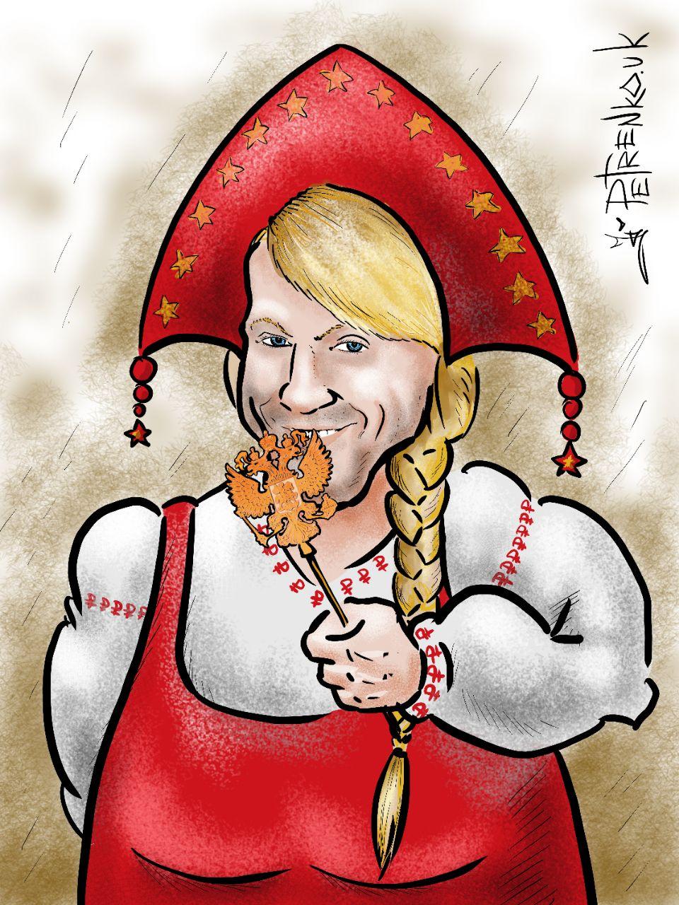 """Співак Винник не зміг сказати, чий Крим: """"Не вважаю, що його забрали"""" - Цензор.НЕТ 4982"""