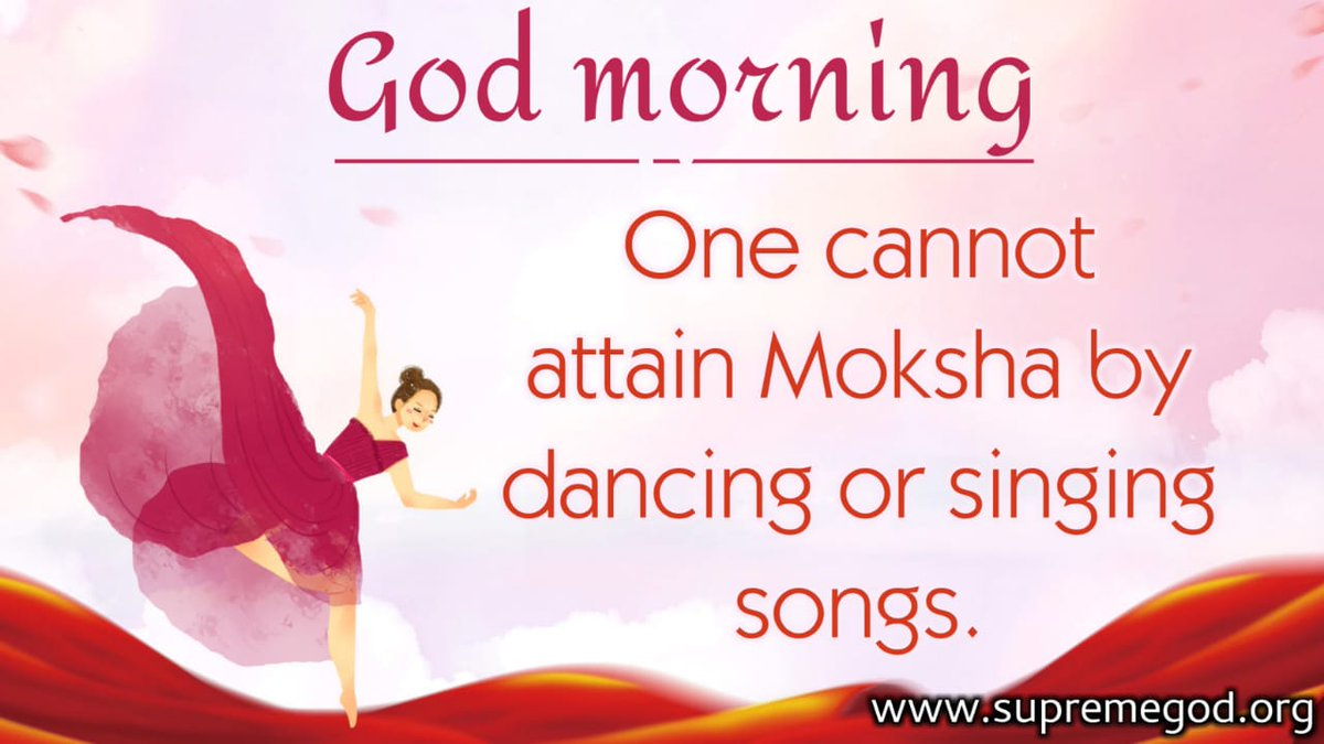 #GodMorningMonday If you do true worship of Lord Kabir Ji then you will get 100% salvation.   MUST WATCH Sadhna TV - 7:30pm <br>http://pic.twitter.com/O94mkHuZUz