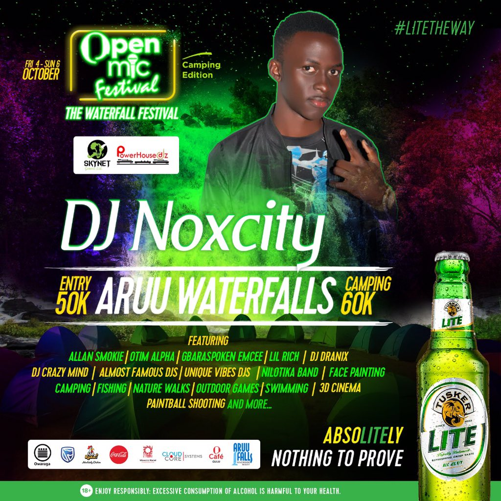 Our very own brand Djz @djnoxity @djclarks @DjJiffins  the #Bus team from Kla for  the #OpenMicFestivalUG  on the 4th to 6th Oct  @NormanDamien2  @BStderrick  @skynettourug  @real_modestamay   On that day I want to dance #Malwede on someone's table 😂🤩 the fall on your drinks https://t.co/63k1ax6uPi
