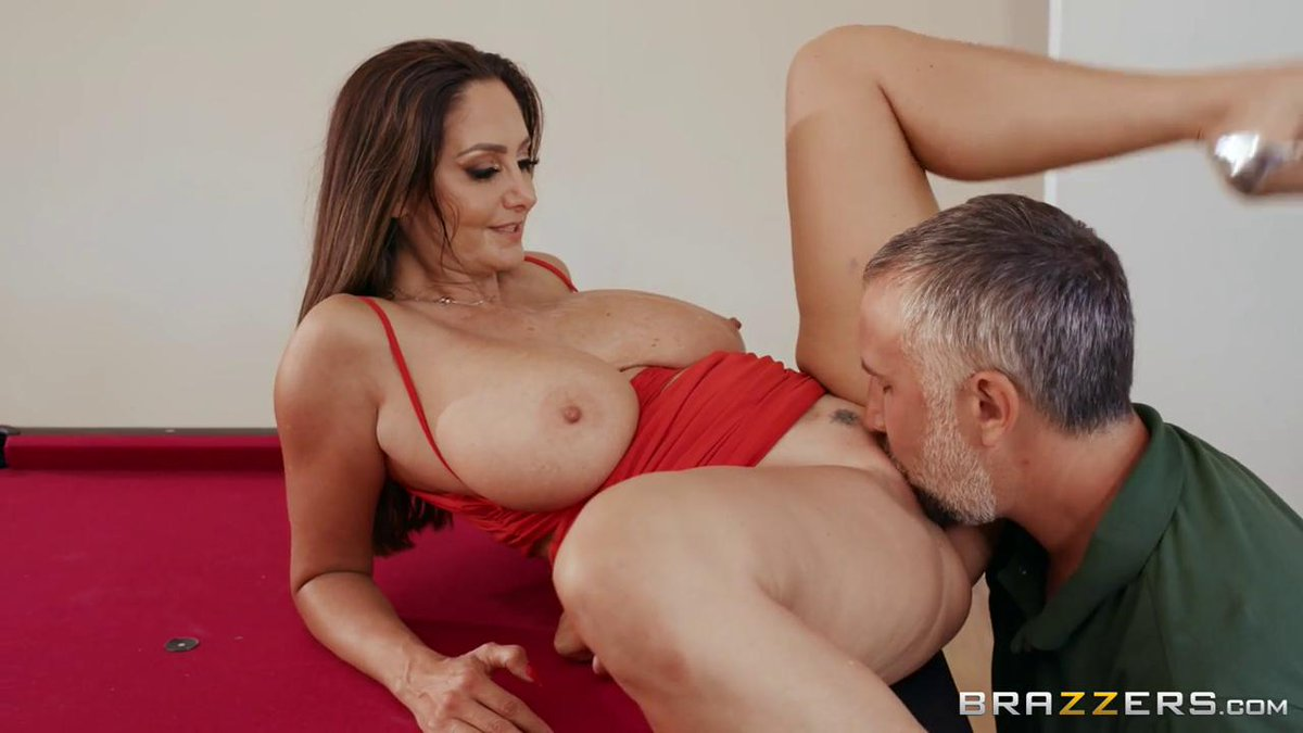 Wild busty eve laurence in hard fuck