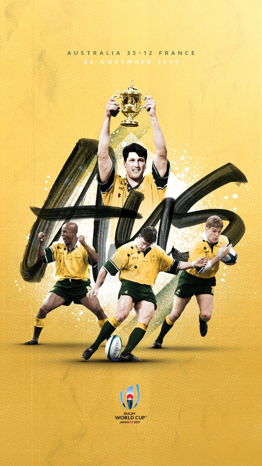 Rugby World Cup On Twitter We Ve Got Some Team Wallpapers For Wallabies And Welshrugbyunion Fans Ausvwal Rwc2019