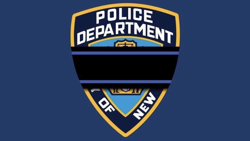 NYPD Police Officer Brian Mulkeen, a 33-yr-old Bronx cop, was killed about 12:30 am while doing the courageous work NYers needed him to do. He served for nearly 7 years. There is no worse a moment in our profession than this. Pls keep Brian's family & colleagues in your thoughts.
