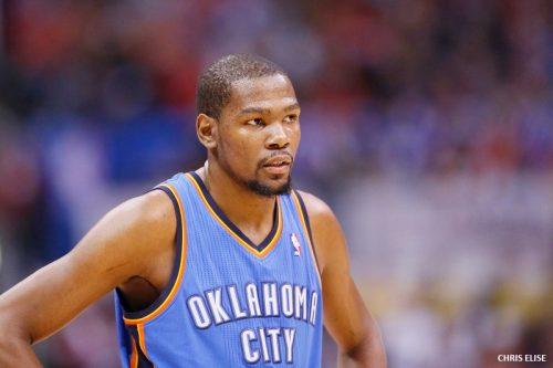[happy birthday] Le meilleur de la saison MVP de Kevin Durant en 2013-2014