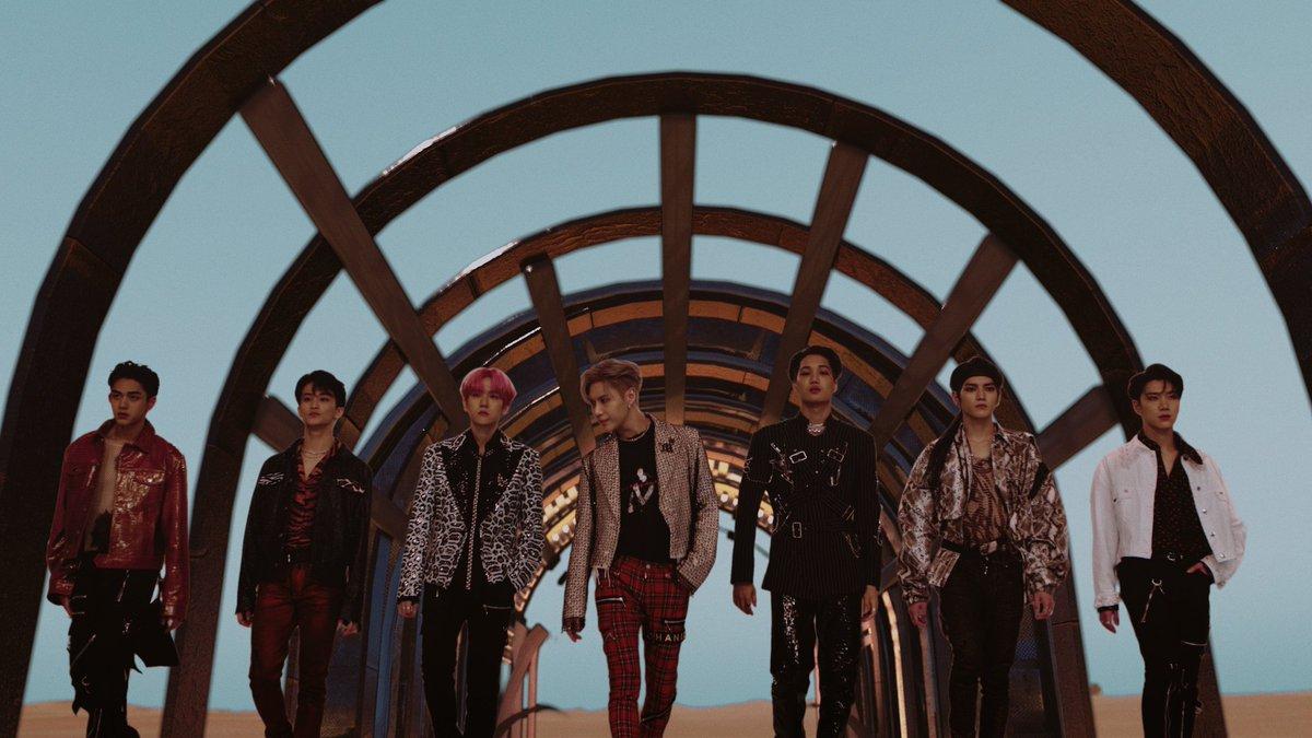 SuperM 슈퍼엠 'Jopping' MV Teaser #WeAreTheFuture #SuperMtheFuture #SuperM The 1st Mini Album SuperM' Worldwide Release October 4. supermofficial.com #Jopping #SuperM_Jopping