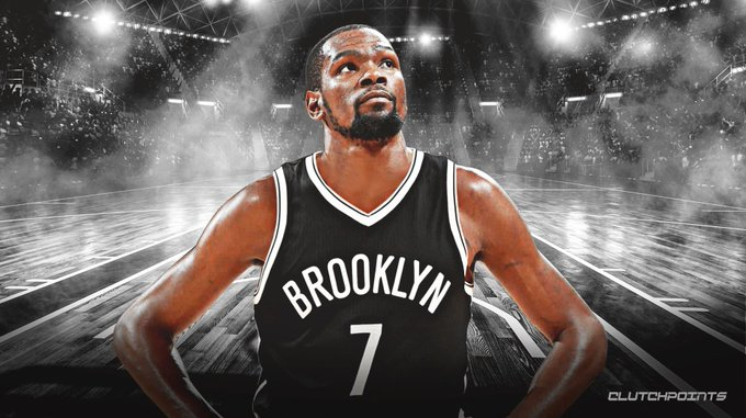 yi ki do dun Kevin Durant! / Happy birthday KD!