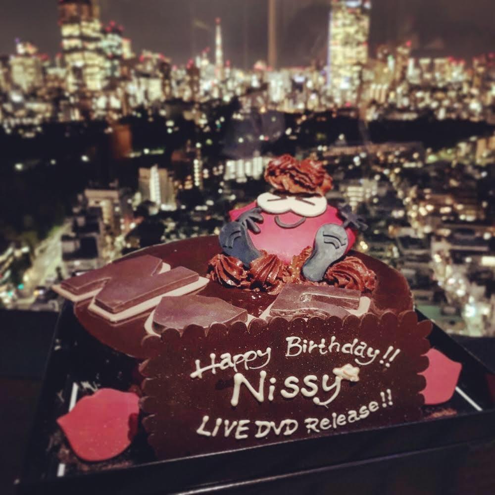 Nissy_staffさんの投稿画像
