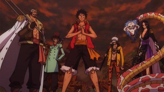 Nonton One Piece Stempade 2019 Samehadaku Subtitle