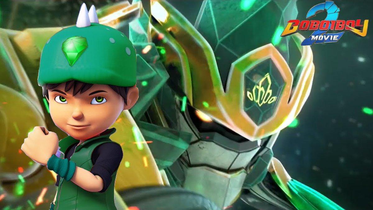 Boboiboy The Movie 2 Full Movie Online - YoutubeMoney.co