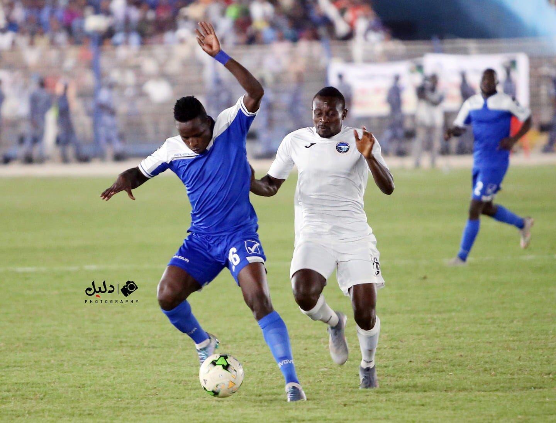 الهلال السوداني يحقق الفوز على انيمبا النيجيري ويتأهل لدوري المجموعات من أبطال أفريقيا