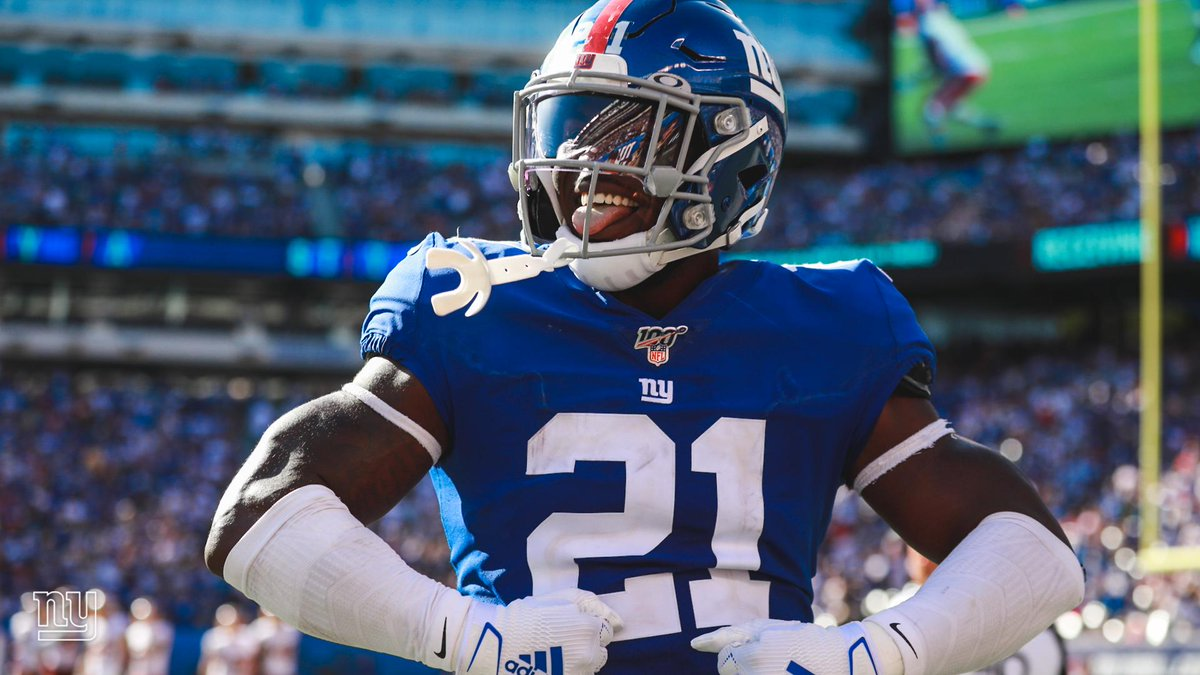 Washington Redskins At New York Giants Live Updates Analysis