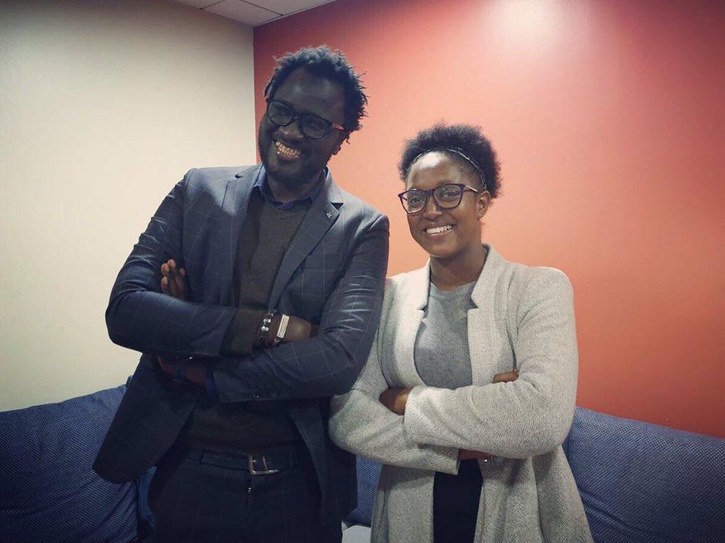 @cypher007 ce fut un plaisir de te rencontrer ainsi que les autres Africtivistes! See you soon pour m'apprendre à coder et à hacker afin de traquer @sbskalan et sa bande😉😊  @AFRICTIVISTES @ablogui @ForumFoutah  #Kibaro #Kebetu #Tchad https://t.co/M00jbOsy4Z