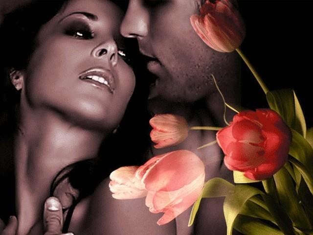 Картинки анимация любовь мужчины и женщины