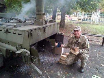 С начала суток враг 11 раз нарушил перемирие на Донбассе, потерь нет, - пресс-центр ОС - Цензор.НЕТ 4728