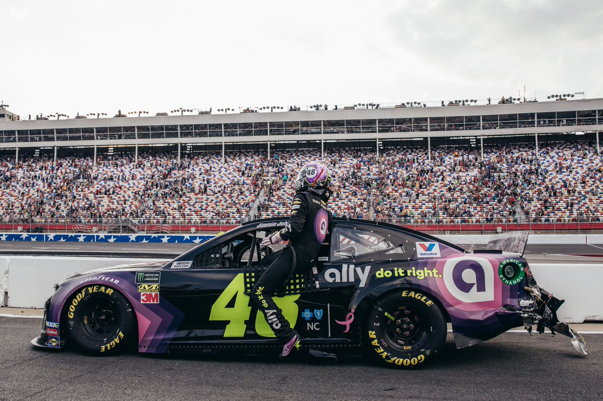 jimmie moment