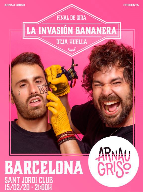 GAY CLUB IN BARCELONA EN VENTA