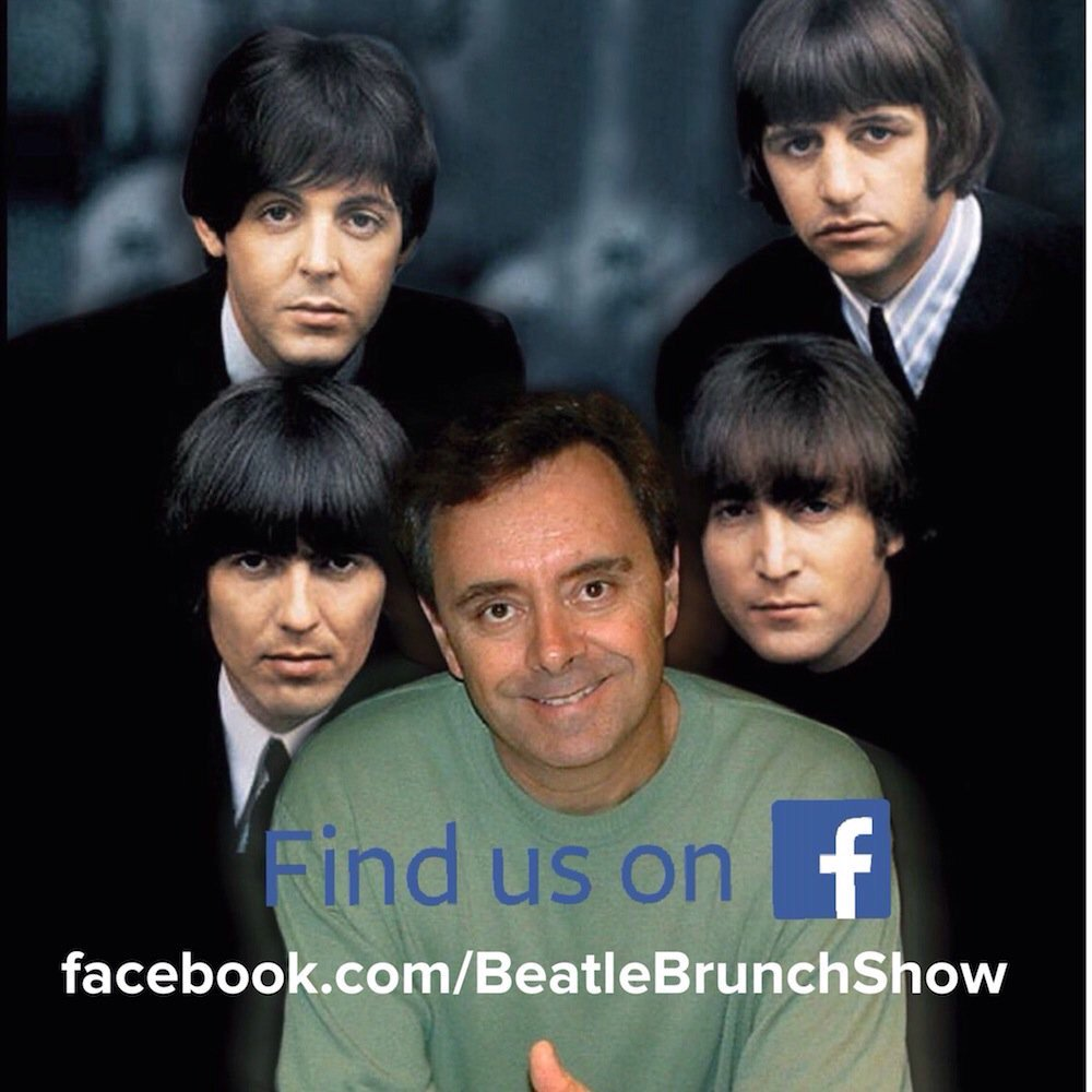 Sorry that our Miami Beatle Brunch radio station was sold and no longer carries the show. Find a station that DOES here brunchradio.com/brunch-bytes/ or Join the Beatle Brunch Club for pennies a day here: beatlebrunchclub.com/join/card_orde…