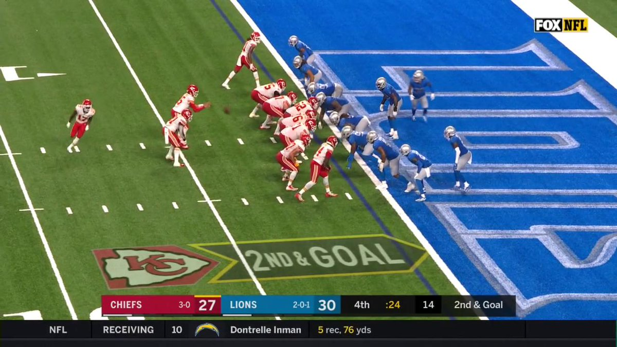 Why the Chiefs' winning touchdown shouldn't have counted