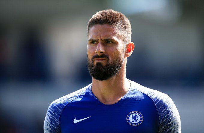 Happy Birthday to Olivier Giroud  223 PL games  78 goals  28 assists