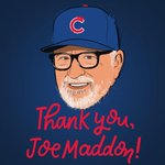 Thank you for everything, Joe.
