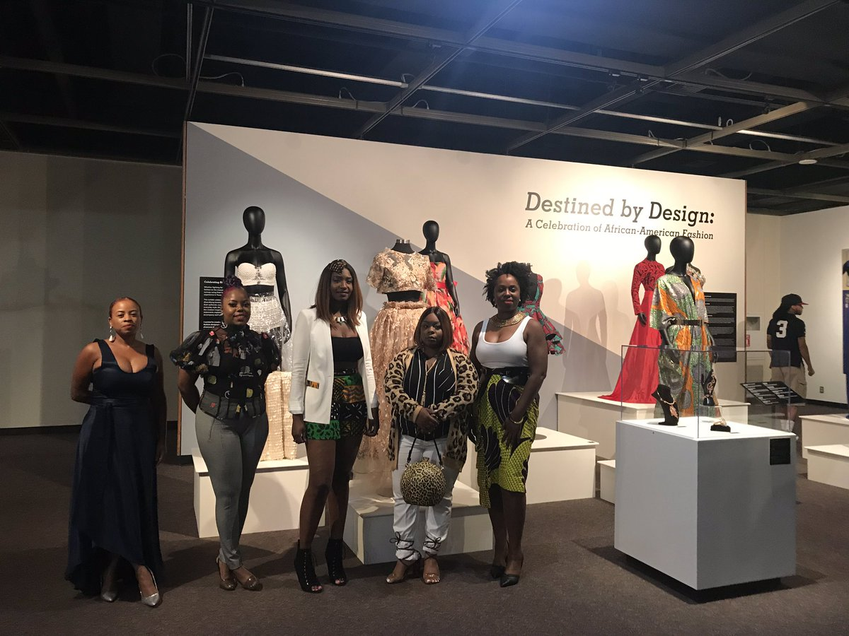 Utsa Institute Of Texan Cultures On Twitter Itc Is Proud To Be Exhibiting Work From Local Fashion Designers The African American Quilt Circle Of San Antonio And Students From The Young Women S