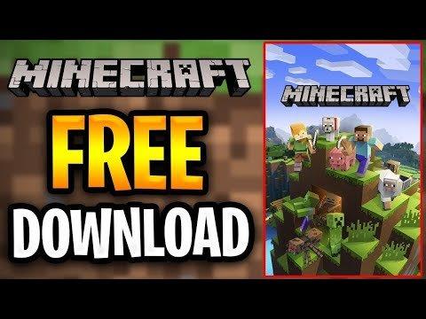 free minecraft pc