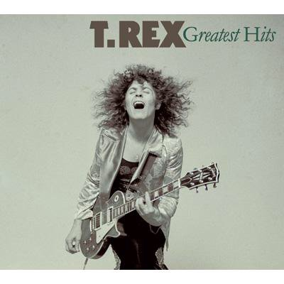 20th Century Boy from Greatest Hits by T. Rex  Happy Birthday, Marc Bolan