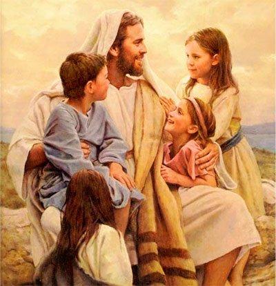 #EvangeliodelDía | ¿Quién será el mayor?