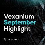 Image for the Tweet beginning: [September 2019 Highlight]  Hi VEX Partners!  Vexanium
