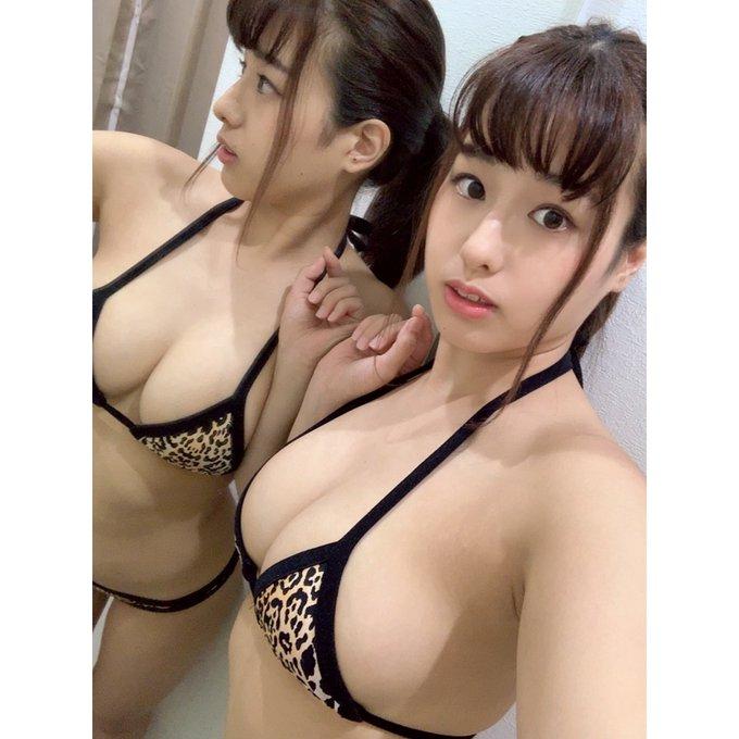 グラビアアイドル小山玲奈のTwitter自撮りエロ画像45