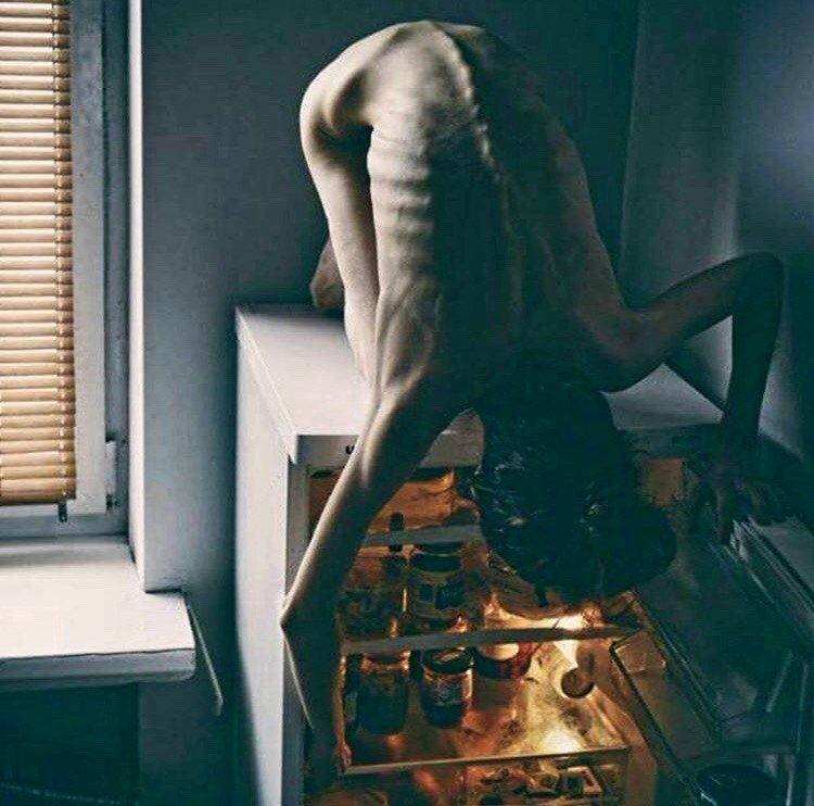 Binge Eating, Bulimia And Sexual Addiction