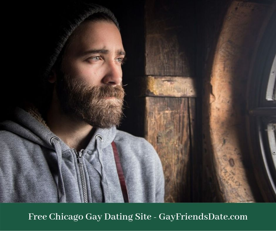 Chicago Gay dating sites
