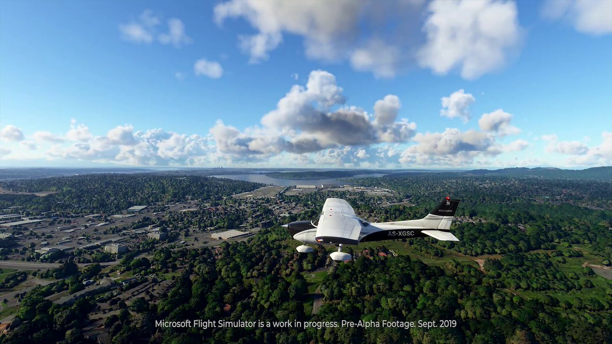 Tópico oficial - Microsoft Flight Simulator | SAIU! (PC ...