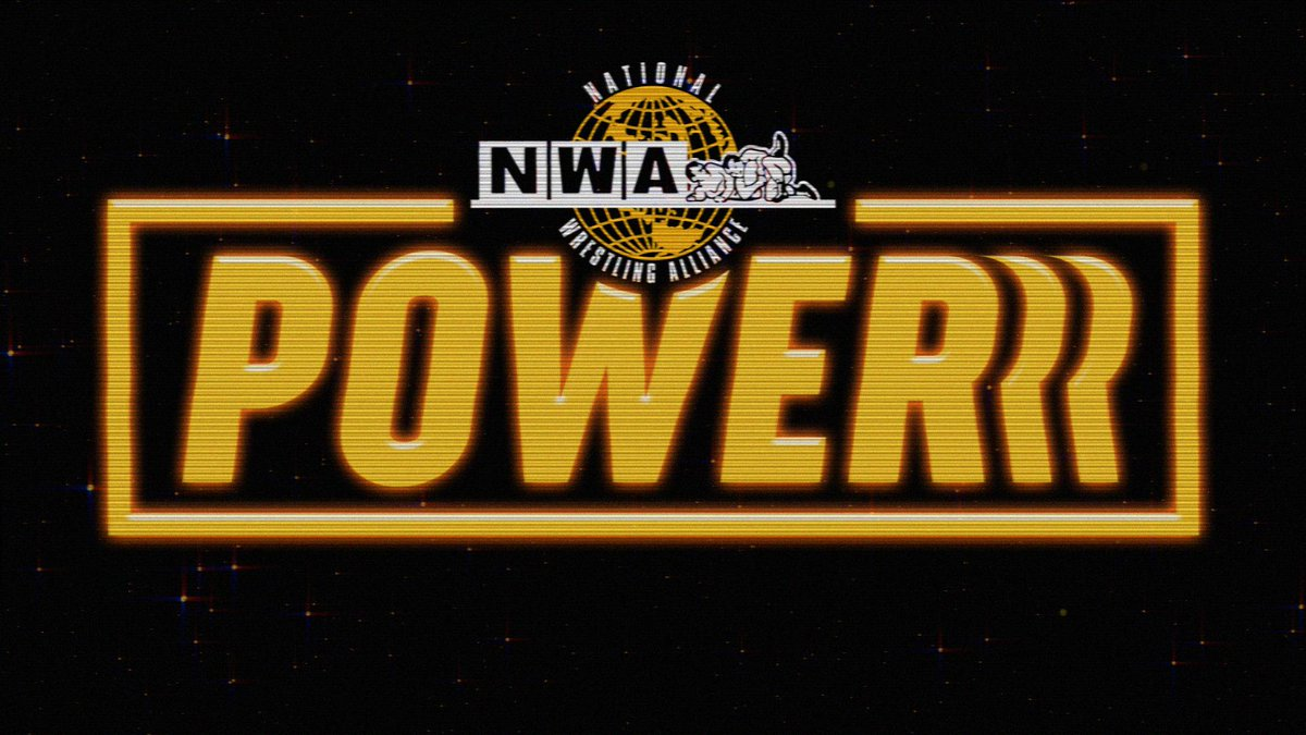 Spoiler: Another Title Change At NWA TV Tapings