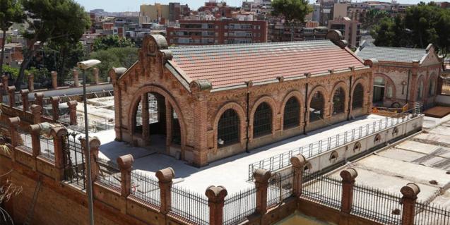 Us heu preguntat mai com s'abastia d'aigua #Barcelona durant el segle XX? 💧 El @mhistoriacat us convida a visitar els dipòsits i túnels de la Casa de l'Aigua #TrinitatVella i el seu entorn, dissabte 5/10 al matí. 👉 ow.ly/hMZT30pC9Uk @bcncultura