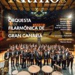 Image for the Tweet beginning: #Otoño nos visita con #Ritmo933