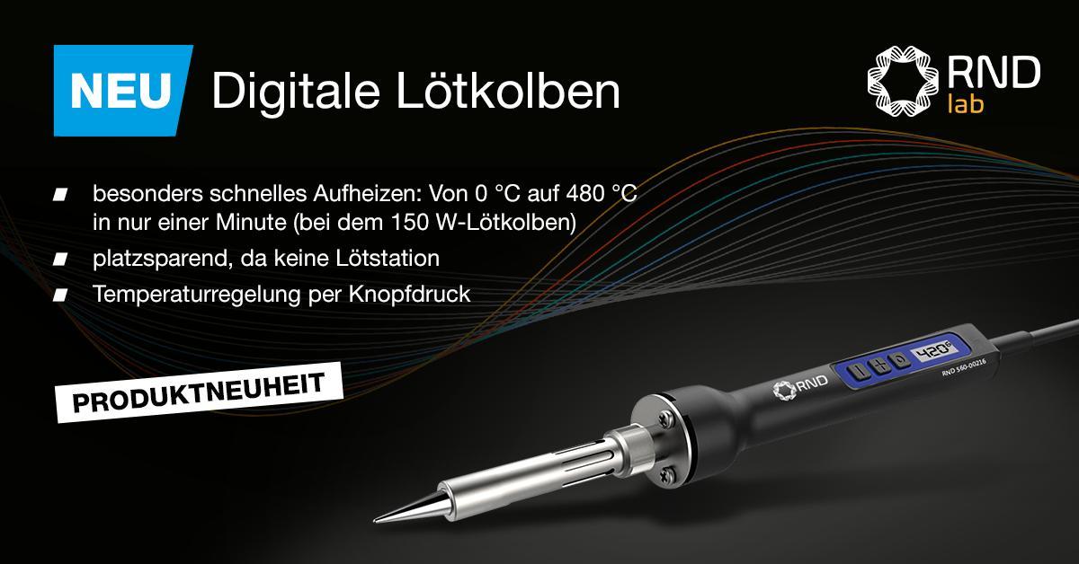 Reichelt Elektronik At Reicheltel Twitter