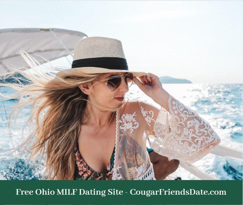 Cougar dating sites Intiassa
