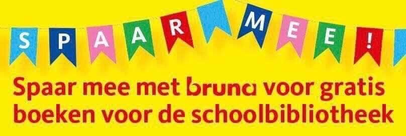 test Twitter Media - Van 2 t/m 11 okt @KBweek. We doen mee met Bruna schoolbieb-actie. Koopt u van 2 t/m 11 oktober 2019 (een) kinderboek(en) bij de Brunawinkel? Lever dan de kassabon in op @Walsprong. Wij mogen voor 20% van het totale kassabonbedrag nieuwe leesboeken uitzoeken bij de Bruna. https://t.co/qbPE0JB2qC