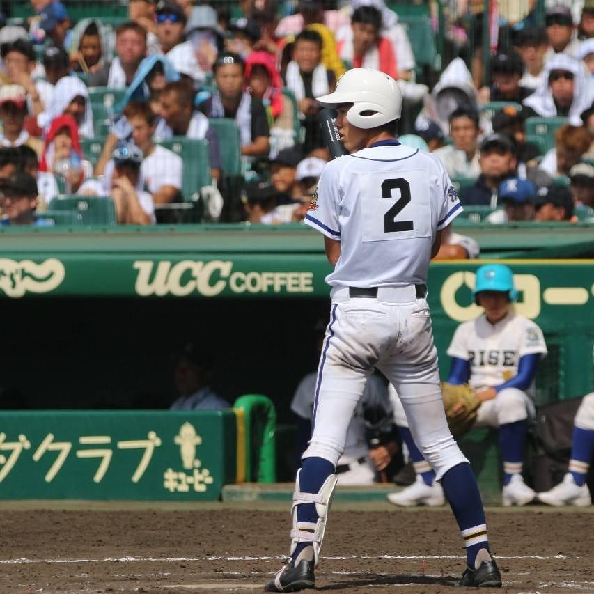 野球 霞ヶ浦 硬式野球部から夏の大会へ向けてのメッセージ