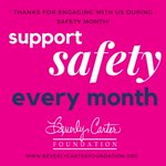Safety 24/7, 365 Days a Year 📅💗