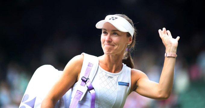 Happy 39th birthday to five-time winner Martina Hingis