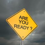 Image for the Tweet beginning: Are you ready?  Disaster