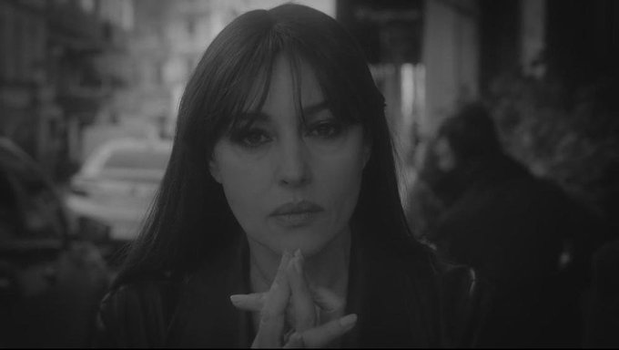 Happy Birthday wishes to Monica Bellucci